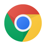 Google Chrome Web Browser on the Web
