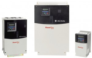 Network-Controlled VFD Demo - Reduce Your Energy Consumption With Realtime Energy Monitoring.