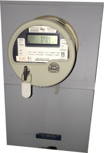 VFD's Offer Power Factor Correction, As Illustrated on the Pump Station Power Meter During a Pump Run Cycle.