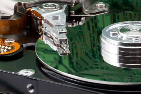 The SCADA System Data From A Failed Hard Drive/RAID/SSD Can Often Be Successfully Recovered.