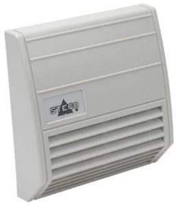 Passive Ventilation: Stego No. 118000-00